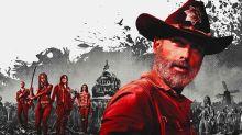 Já deu o que tinha que dar? Retorno de 'The Walking Dead' registra queda brusca de audiência