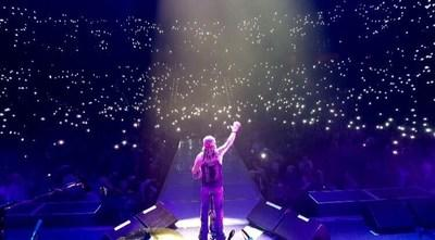 Bret Michaels Creates, Produces & Now Presents CCCrockerfest
