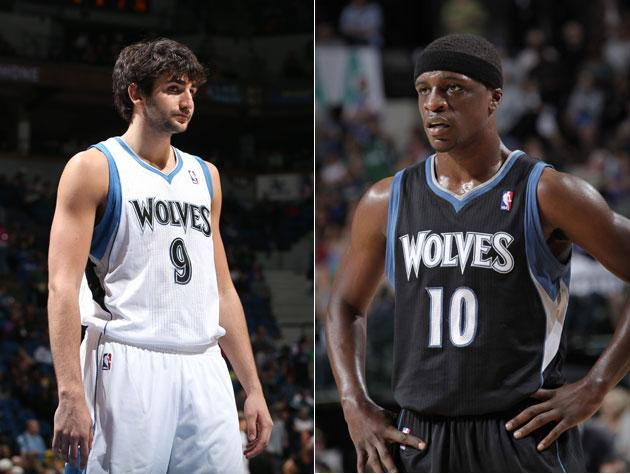 Ex Timberwolves Gm David Kahn Reportedly Thought Ricky Rubio And