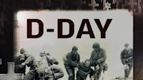 70 Years Later: Veterans Recall D-Day