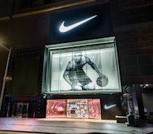 Nike Pilots New Customized Shopping Concept in China