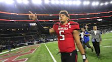 Chiefs first-round QB Patrick Mahomes reportedly robbed at gunpoint