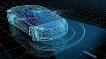 Autonomous Driving Boom Spurs STMicro to Develop New Chips