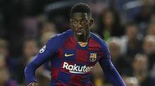 FC Barcelona: Ousmane Dembele lehnt Transfer zu Manchester United offenbar ab