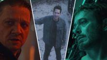 'Avengers: Endgame' trailer explained