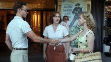 Kate Winslet irá se apaixonar por salva-vidas interpretado por Justin Timberlake em novo filme de Woody Allen