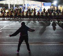 Cop, police chief resign 2 days after Black motorist's death