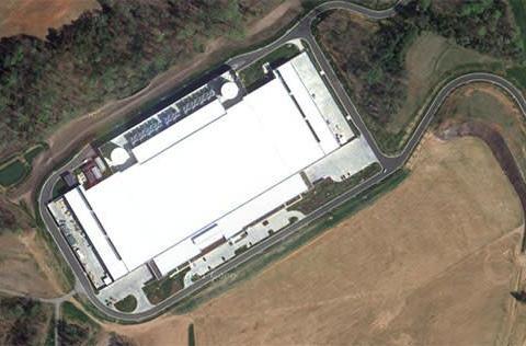 Apple buys 100 acres for new solar farm