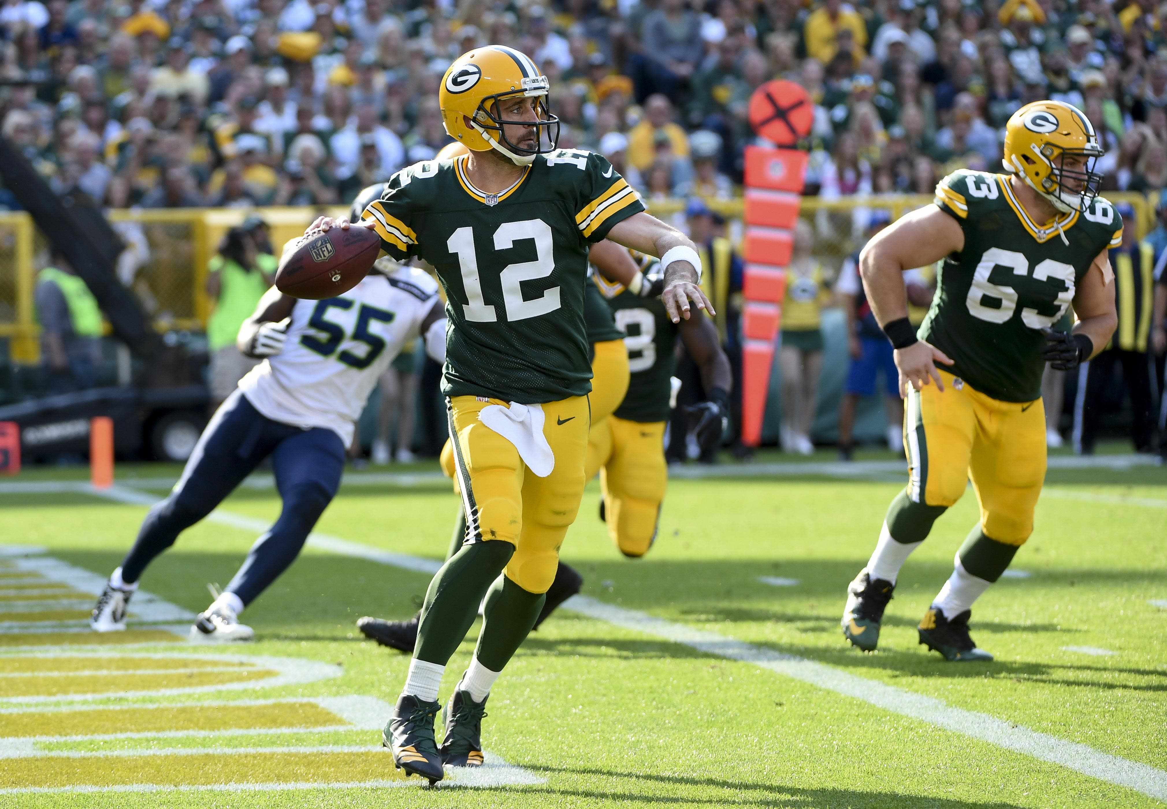 NFL 2017 Week 2  How to Watch and Live-Stream Sunday s Games 8ae1e56a6
