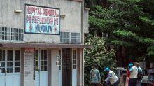 Ascienden a 152 las muertes probables por el ébola en la RD del Congo