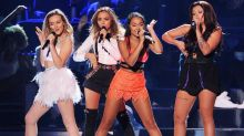 Perrie Edwards On Little Mix's New Album: 'It Sounds Epic'