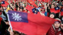 Taiwan recall vote stirs acrimony, brings new problems for KMT