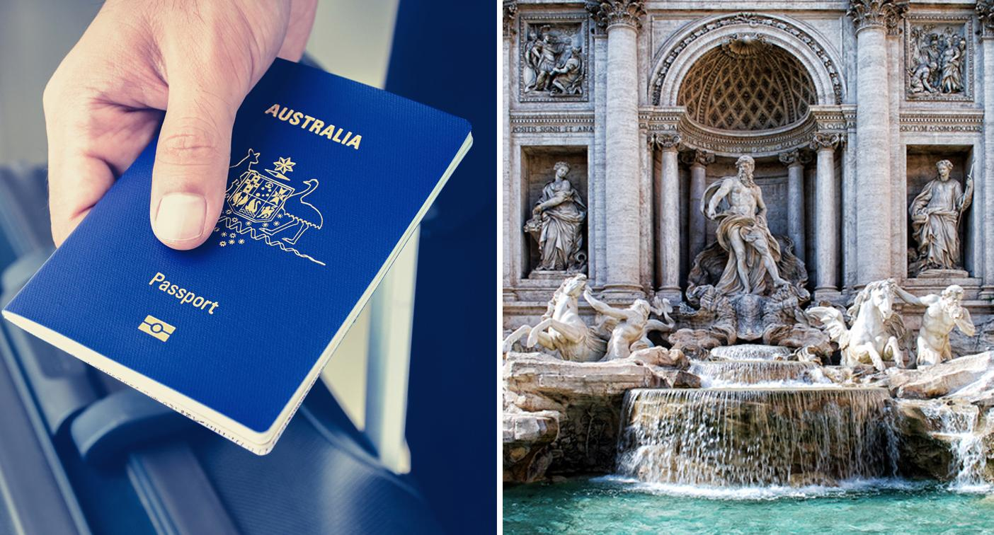 The bizarre rules you need to know before you travel