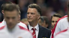 Louis van Gaal brings Manchester United back to its past of no-nonsense soccer