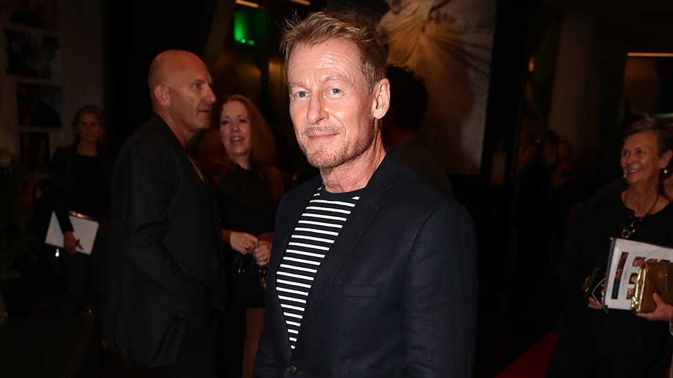 Richard Roxburgh: There's 'no easy solution' to stop underage sexting