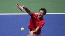 Dominic Thiem: US Open field is still strong despite Federer and Nadal absence