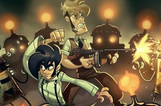First Penny Arcade Adventure brings full humor at half price this week, more April deals revealed