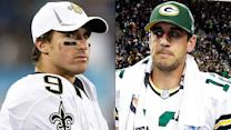 Saints, Pack search for answers