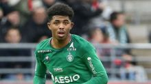 Leicester close to signing Fofana from Saint-Etienne