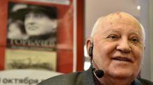 Last Soviet leader Gorbachev marks 90th birthday in quarantine