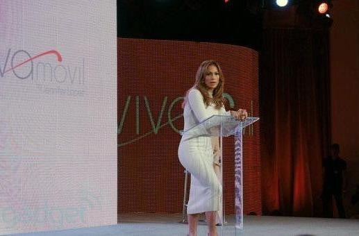 J Lo partners with Verizon to launch Viva Movil, a Latino-focused retail chain