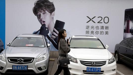 How celeb worship derails Chinese propaganda