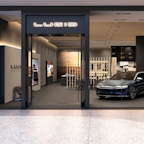 Luxury EV Start-Up Lucid Motors Unveils Details of Retail Locations Rollout