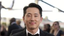 Steven Yeun Is Optimistic About Asian-Americans in Hollywood: 'They Are Literally Waiting for Asian People'