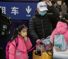 Asia steps up defences as China virus hits 291 people, kills six