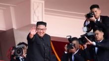 North Korea Stresses Economy, Not Nukes, on 70th Anniversary