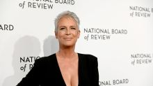 Jamie Lee Curtis notes NBA protests are similar to plot in her 1987 movie: 'Dreams do come true'