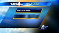 Dale's Friday Forecast April 26, 2013