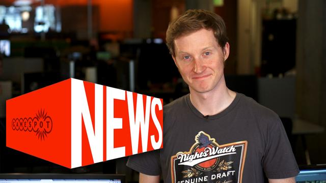 GS Daily News - Wii Sports HD, new EA CEO, Sega buys Atlus