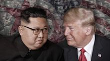 Trump says Kim 'loves his people.' Human rights groups beg to differ.