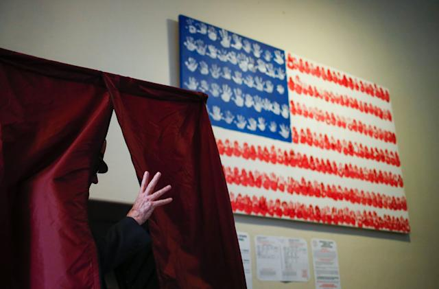 Study finds security holes in online voting for New Jersey and West Virginia (updated)