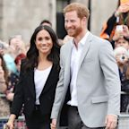 How Meghan Markle and Prince Harry Are Making Their Mark in the Facebook Boycott Campaign