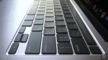 基礎版 MacBook Pro 13 吋記憶體升級收費加倍