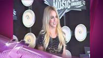 Entertainment News Pop: Britney Spears Says Her New Las Vegas Show Is Real Hip!