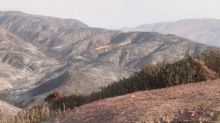 Study cites longer dry spells as fueling U.S. wildfires