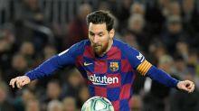 Leonardo, diretor esportivo do PSG, entra em contato com pai de Messi