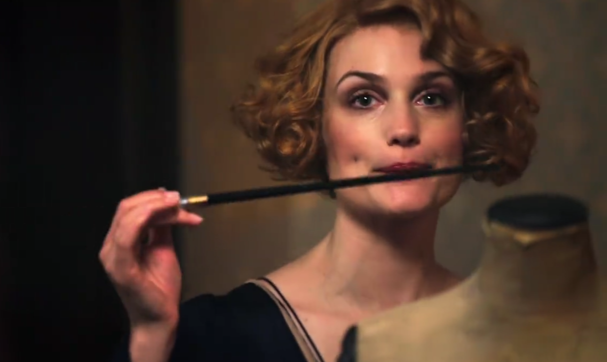 Fantastic Beasts' Queenie Has Previously Unseen Magical ...