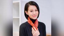 Myolie Wu has no qualms returning to TVB