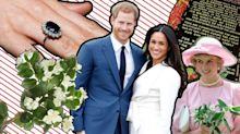 Five royal wedding traditions we might see continued on Harry and Meghan's big day