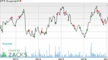 Iron Mountain to Report Q1 Earnings: A Beat in the Cards?