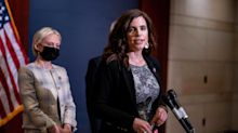 Nancy Mace Called Herself a 'New Voice' for the GOP. Then She Pivoted.