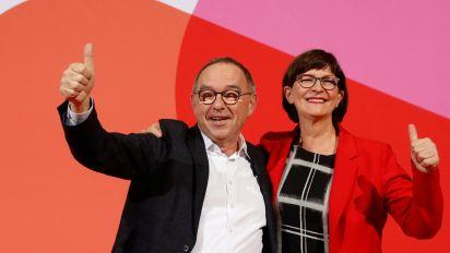 SPD: Die politische Werbelüge des Jahres
