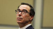 Mnuchin says he will continue to work on COVID-19 deal: CNBC
