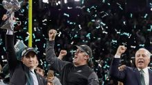 Doug Pederson was toast of Philly and the Eagles 3 seasons ago. Now he's fired. How did it end so quickly?