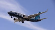 FAA chief Dickson to put Boeing 737 MAX to the test