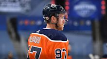 Depriving the world of playoff McDavid is criminal